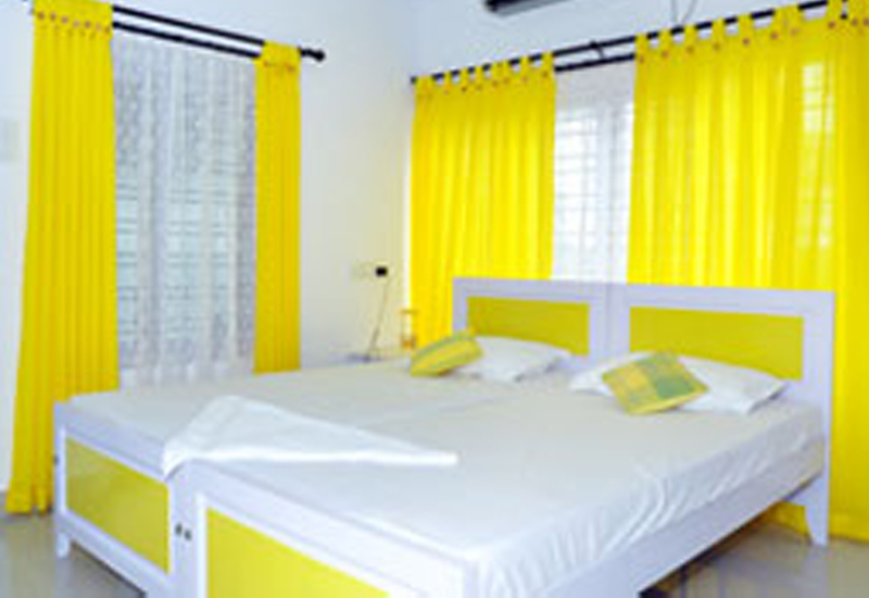 bed and breakfast rooms homestay kannur