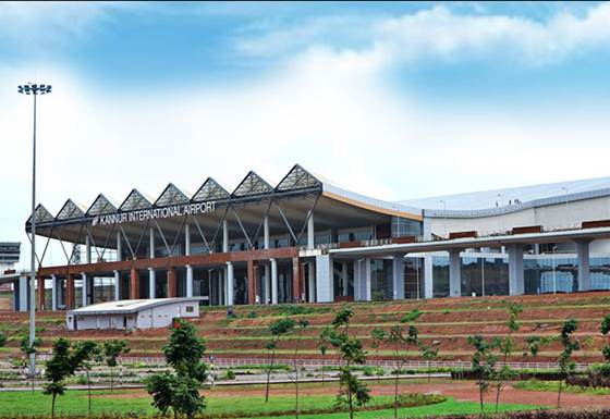 kannur airport homestays