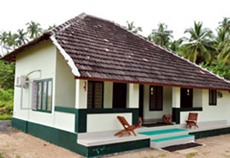 traditional homestay kannur