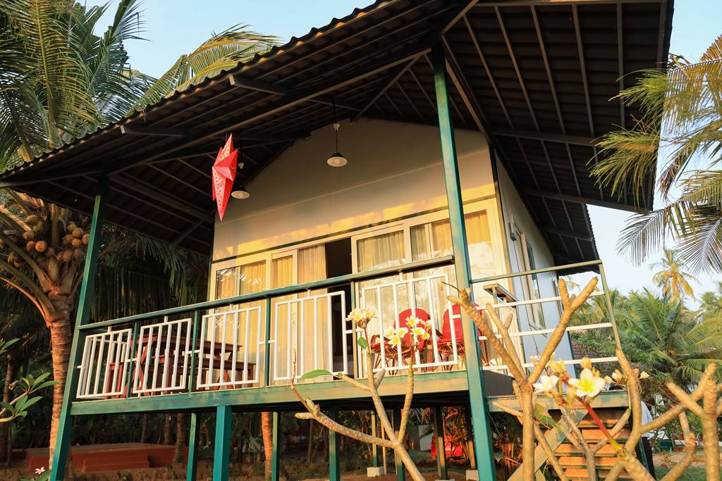 beachfront homestay kannur